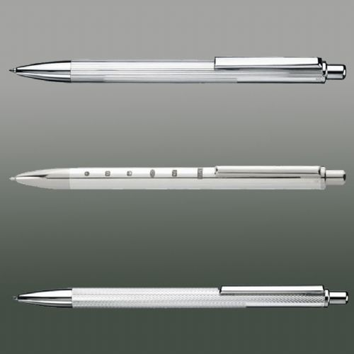 Mens London Sterling Silver Pens